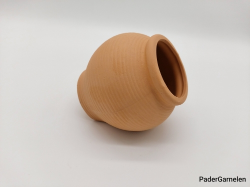 Vase große Öffnung