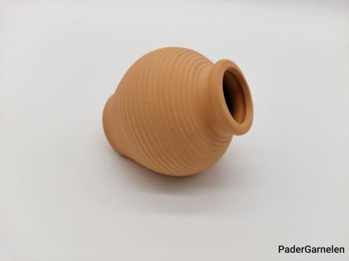 Vase kleine Öffnung