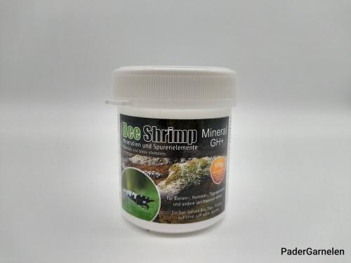 Bee Shrimp Mineral GH+, 110g