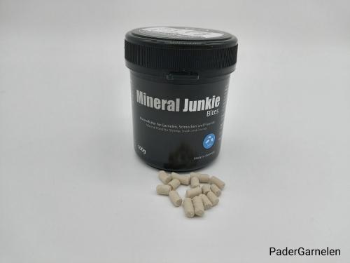 Mineral Junkie Bites 100g